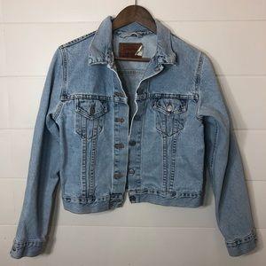 Vintage Levi's Unisex Jean Jacket